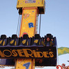 March 14 - carnival in North Aurora<br /> It was cold!