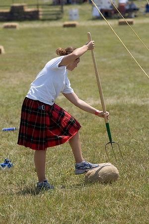 Potomac Celtic Festival 2006