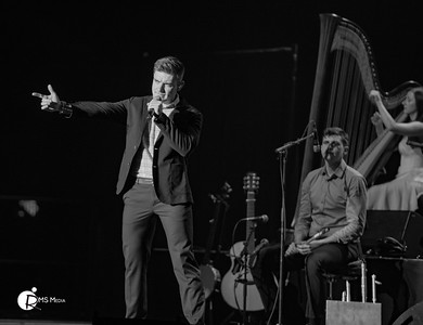 Celtic Thunder | Save-on-Foods Memorial Centre | Victoria BC
