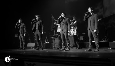 Celtic Thunder | Royal Theatre | Victoria BC
