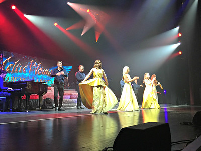 Celtic Women 2017
