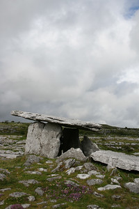 Poulnabrone - The Portal Tomb