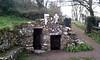 St Declan's well.