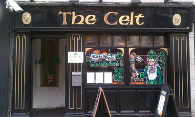 just a cool looking pub that we walked by