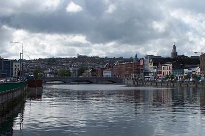 Cork - River Lee