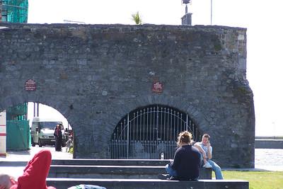 Galway - Spanish Arch