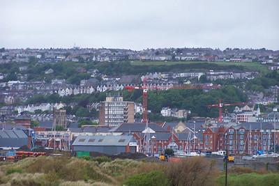 Swansea, Wales