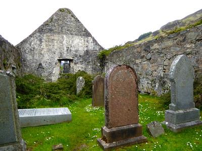 Diana's inspiration for St Kilda