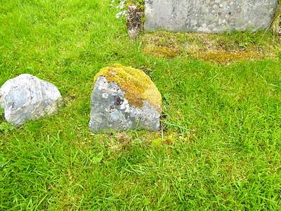 Marriage stones?