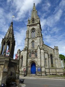 Dalneigh Parish Church