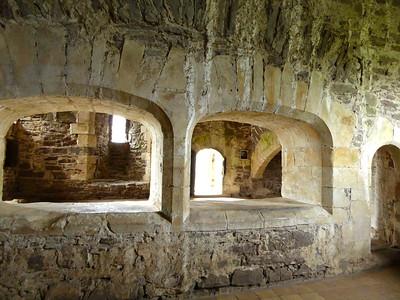 The Kitchen of Castle Leoch