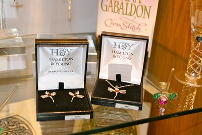 Doune Castle Gift Shop!!!