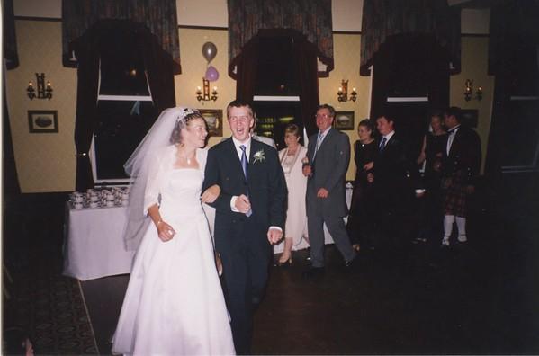 Katerinas Wedding