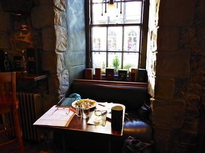The Albanach-Edinburgh