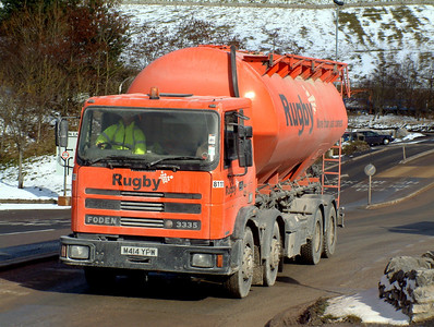 Cemex Cement (Formerly Rugby Cement)