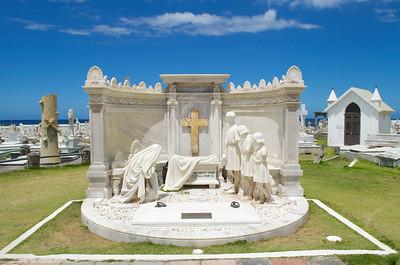 Cementerio Santa Maria Magdalena De Pazzis