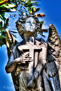 Angel of Paducah