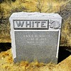 ANNA M. WHITE  June 5, 1852 - March 12, 1907