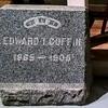 Edward I. Coffin<br /> 1865 - 1905