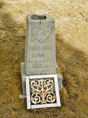 Candelaria Luna