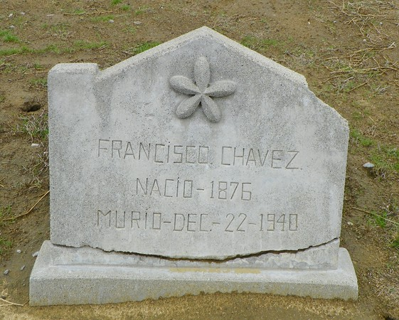 Francisco Chavez