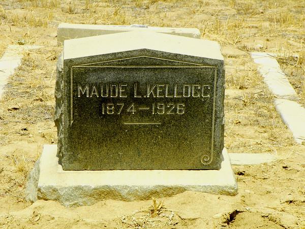 Maude L. Kellogg