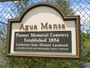 Agua Mansa Pioneer Memorial Cemetery