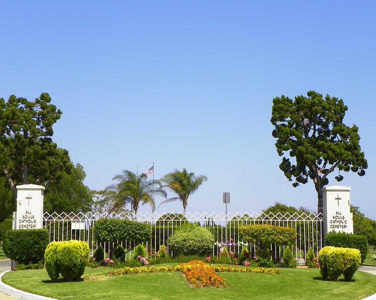 Main Gate 2