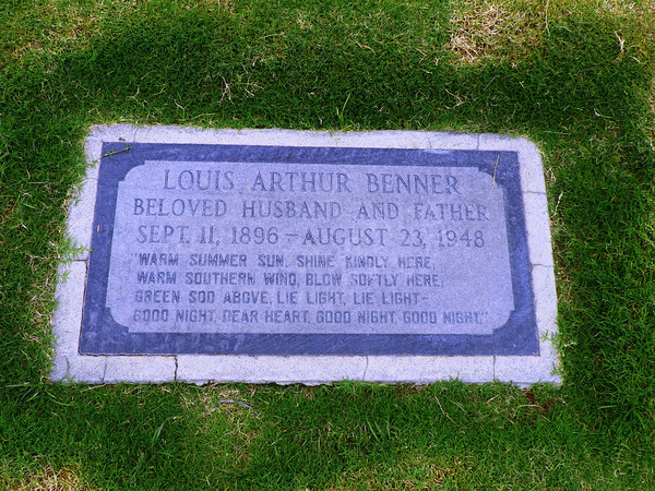 Louis Benner