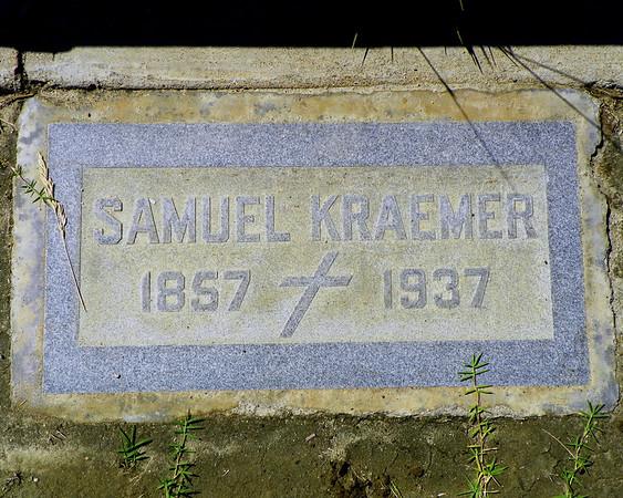 Samuel Kraemer