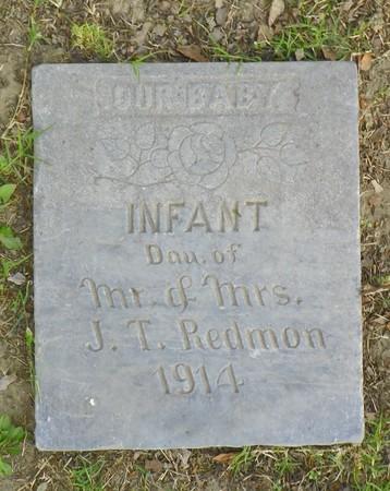 Infant Redmon