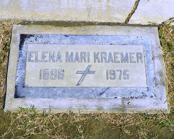 Elena Mari Kraemer