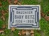 Baby Betz