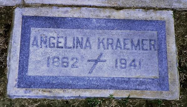 Angelina Kraemer