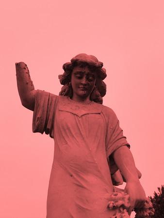Konig Angel pink