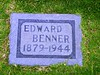 Edward Benner