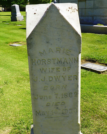 Marie Horstmann Dwyer