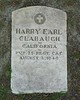 Private Harry Earl Clabaugh