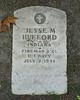 Fireman 2nd Class Jesse M. Hufford