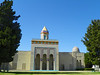 Angeles Mausoleum Front 2