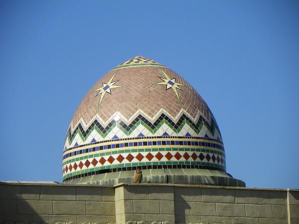 Dome 4