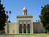 Angeles Mausoleum Front 1 (technically - Building A)