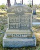 "Sackett Family - once again Allan has the fascinating story - <a href=""http://allanellenberger.com/the-story-of-the-sacketts-of-hollywood/"">http://allanellenberger.com/the-story-of-the-sacketts-of-hollywood/</a>"