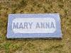 Mary Anna Boner - 2