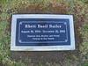 Rhett Butler died!!??