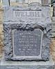 Rev. Washington W. Welsh and Elizabeth Welsh