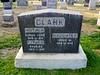 Sarah, Charles & Irene Clark