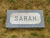 Sarah Boner
