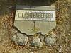 Louis Lichtenberger headstone