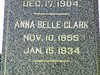 Anna Belle Clark - 1